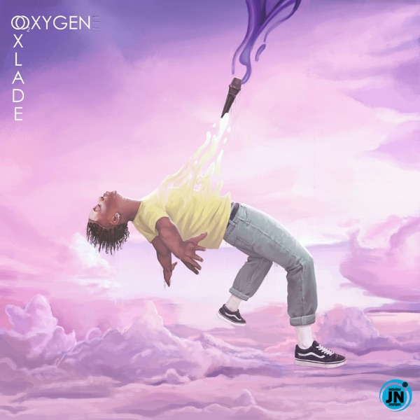 Oxlade - Hold On
